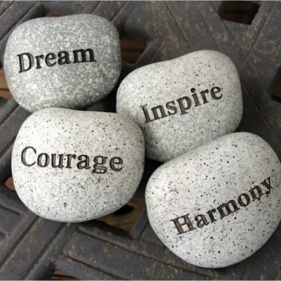 Cultivating Courage over Fear